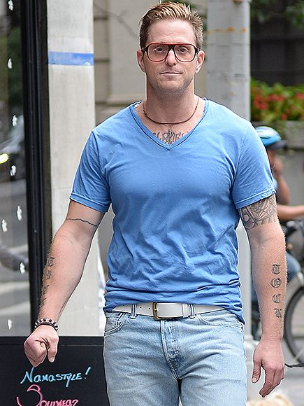 Cameron Douglas's Publicist Gives an Update Since Release from Prison : People.com