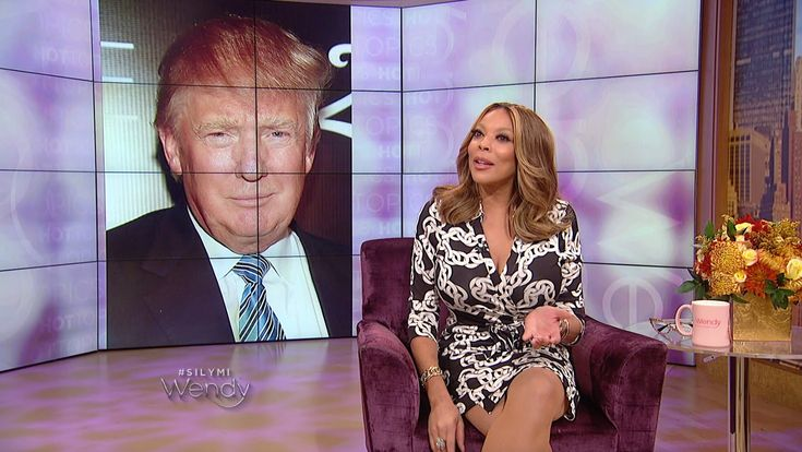 Wendy Williams Slammed The Presidential Couple: She Claims That Melania Married Donald Trump To Get A Green Card #DonaldTrump, #MelaniaTrump, #WendyWilliams celebrityinsider.org #Politics #celebrityinsider #celebritynews #celebrities #celebrity