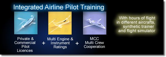 Pilots Training