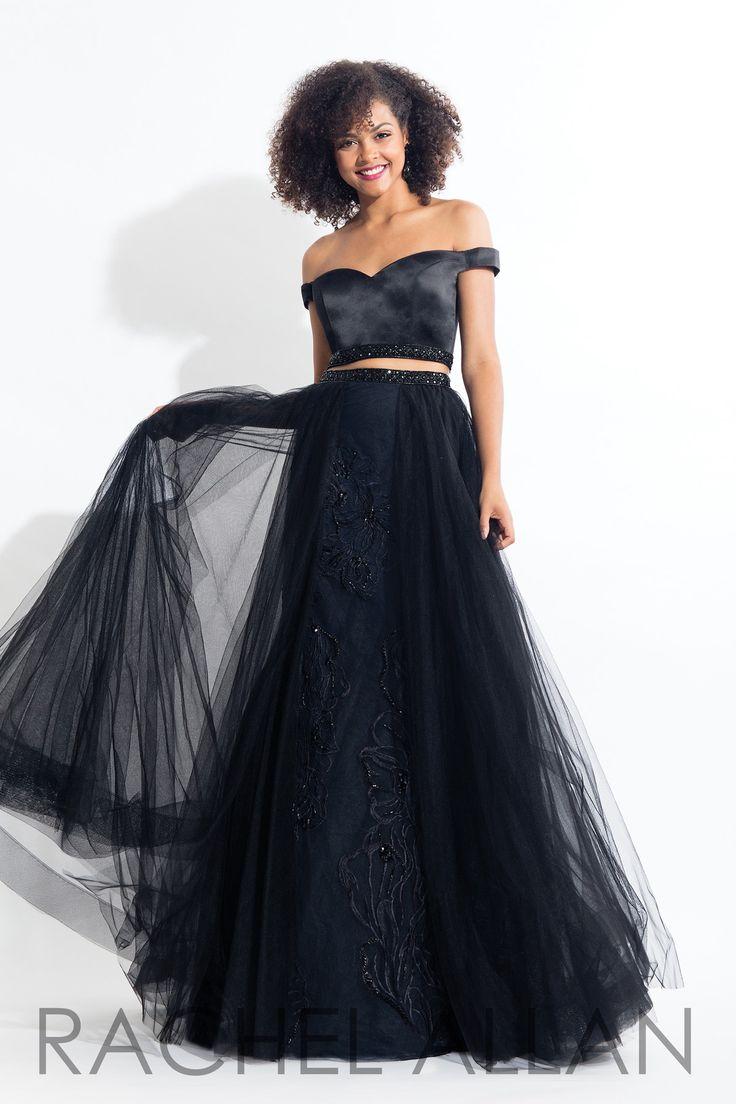 Rachel Allan 6198 - International Prom Association Dresses #promdress