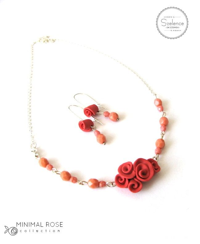 MINIMAL ROSE collection Cayenne