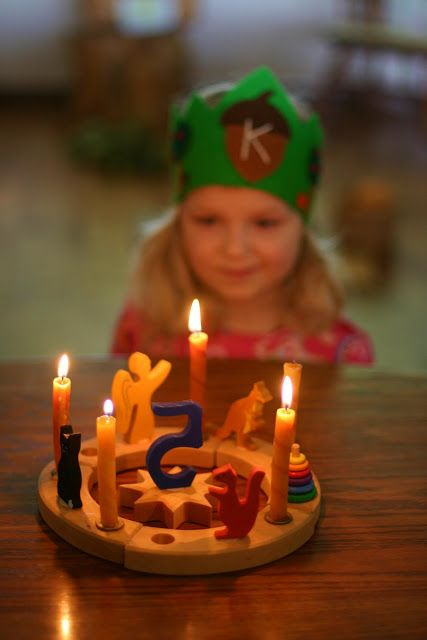 Frontier Dreams: Rhythm In Our Home : Birthday Celebrations (for Little Ones)