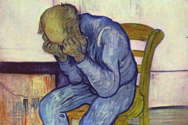 Disturbi mentali: 164 milioni di europei colpiti