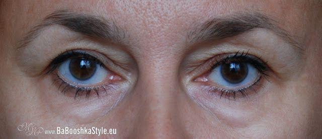 Babooshka Style - Blog modowy: Makijaż - Kreski ozdobne - makijaż permanentny…