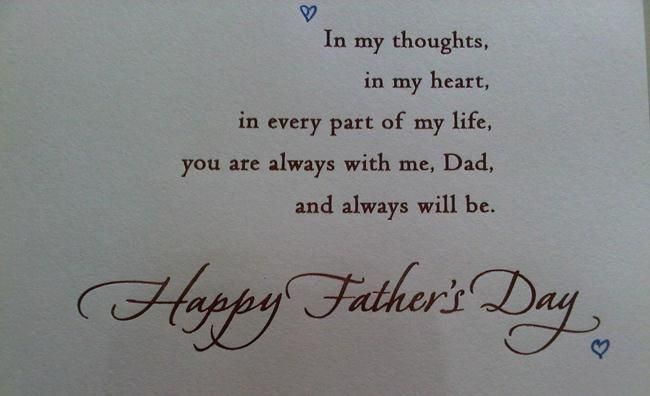 Happy Father's Day Quotes And Images 2018 Album Download Free For Fun#fathersd...