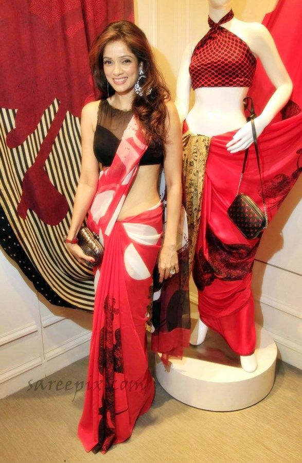 shilpa shetty saree nach baliye - Google Search