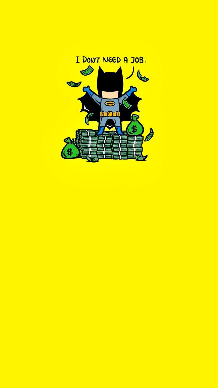 Good ol' Bruce Wayne - Batman