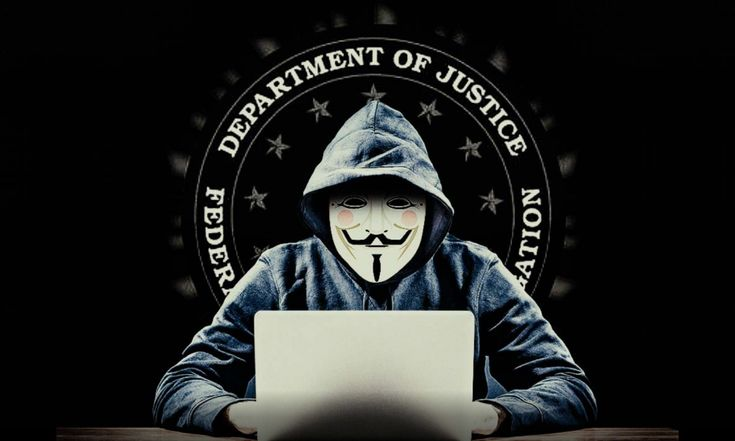 ANONYMOUS: 'This Is What Rogue FBI Agents Want You To Know'