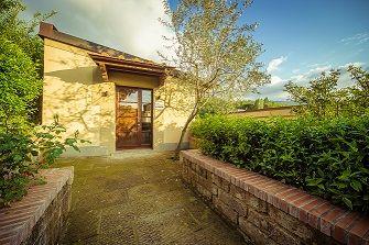 Villa Cilnia Relais&Spa - Tuscany