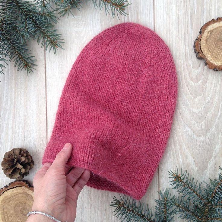 385 отметок «Нравится», 2 комментариев — ВЯЗАНИЕ🍀ШАПКИ🍀СНУДЫ🍀ШАРФЫ (@rina_panova) в Instagram: «🌿настроение весеннее🌿 оттенки ягодные🍒 шапочка из ангоры цвета брусники😍 Ищет хозяйку)) Стоимость…»