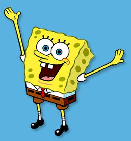 Spongebob Squarepants Birthday Party, Fan site - Spongebob Birthday Party Ideas, Spongebob printable cards invitations, Spongebob party Games, Spongebob Decorations and Spongebob Invitations for your Spongebob Birthday party theme