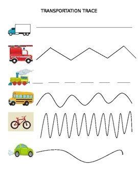 FREE Transportation Trace