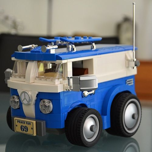 17 best images about lego on pinterest ghostbusters the lego and lego truck. Black Bedroom Furniture Sets. Home Design Ideas