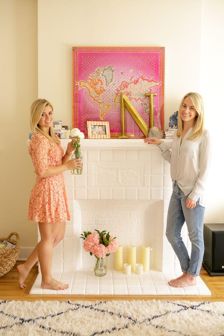 Jillian Attaway and Allison Norton's Santa Monica, CA Home ...