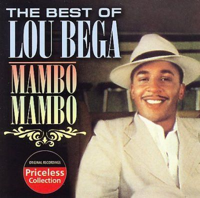 BEST OF LOU BEGA