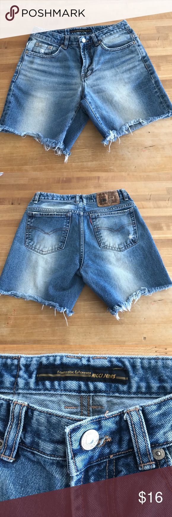 54 Best My Posh Closet Images On Pinterest Abercrombie Fitch Baby Happy Body Fit Pants L30 Nicci Jeans Denim Shorts 27 Waist Jean