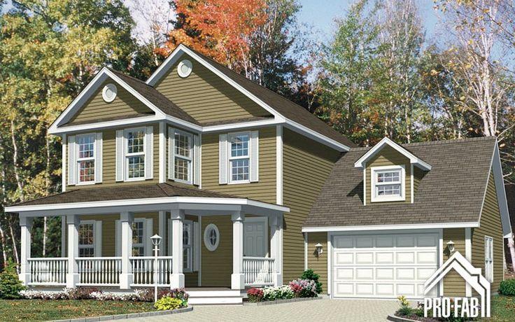 17 meilleures images propos de maison sur pinterest for Constructeur maison 74
