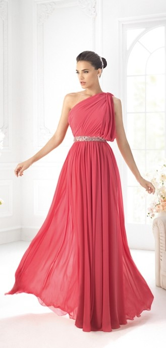 Rochii de Seara Cocktail: Evening Dresses, Dresses Style, Formal Dresses, Parties Dresses, Bridesmaid Dresses, One Shoulder, Dreams Dresses, Prom Dresses, The Dresses