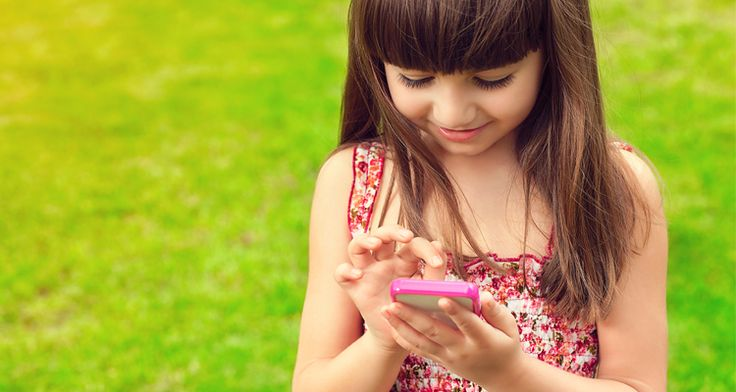 Thinking about buying your child a phone? Don't miss our guide to the best phones for kids!