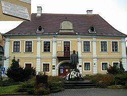 Teleki-ház (Marosvásárhely) – Wikipédia