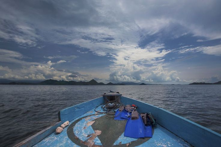 """""""Island Hopping"""" Photo by Emanuele Del Bufalo -- National Geographic Your Shot"""