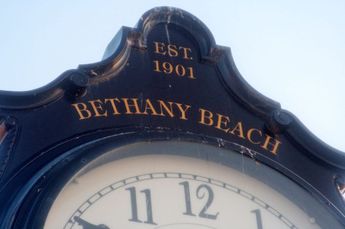 Bethany Beach is a true gem when it comes to Delaware beach towns.