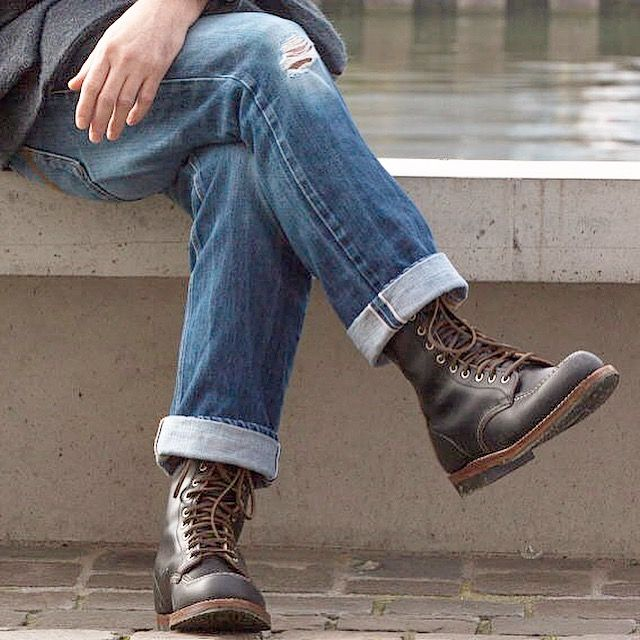 Red Wing Heritage 110th Anniversary Huntsman Boots The BootHunter Collection on Instagram