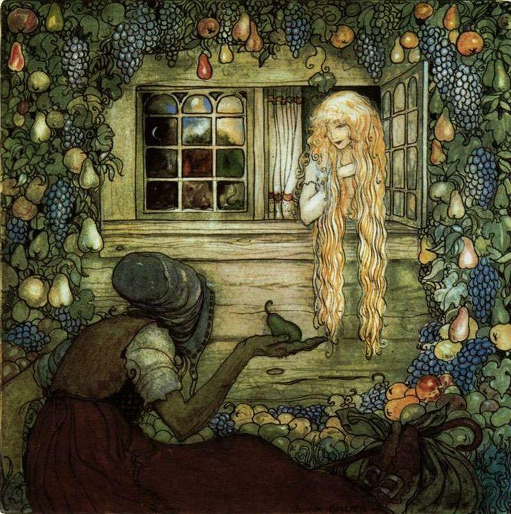 Ilustraciones antiguas de cuentos infantiles buscar con - Ilustraciones infantiles antiguas ...