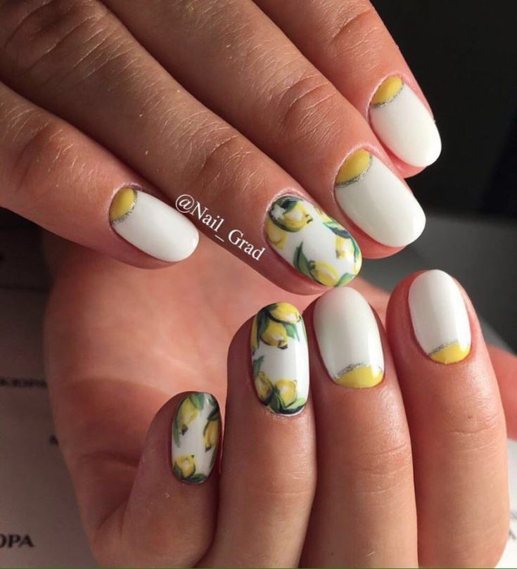 Nail Art #2152: magnetic designs for fascinating ladies. Take the one you love now!