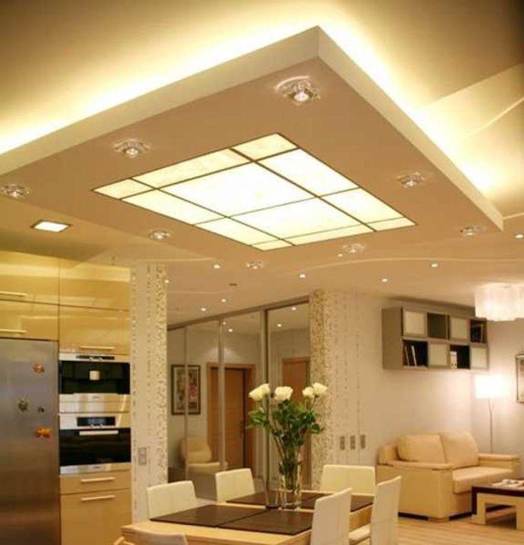 Modern Interior Decoration Living Rooms Ceiling Designs: Best 25+ Simple Ceiling Design Ideas On Pinterest