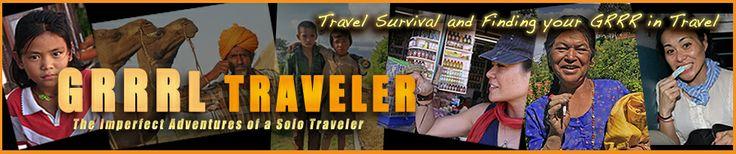 Art of a Hobo: How to budget for long-term travel | GRRRL TRAVELER