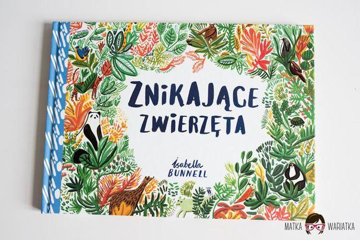 Znikajace zwierzeta_Ksiazki dla dzieci01 by .