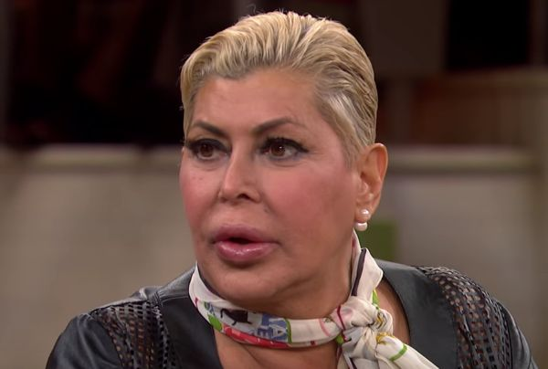 'Mob Wives' Star Big Ang Dies At 55; Did Cancer Make Her Husband Leave? - http://www.morningledger.com/mob-wives-star-big-ang-dies-at-55-did-cancer-make-her-husband-leave/1358673/