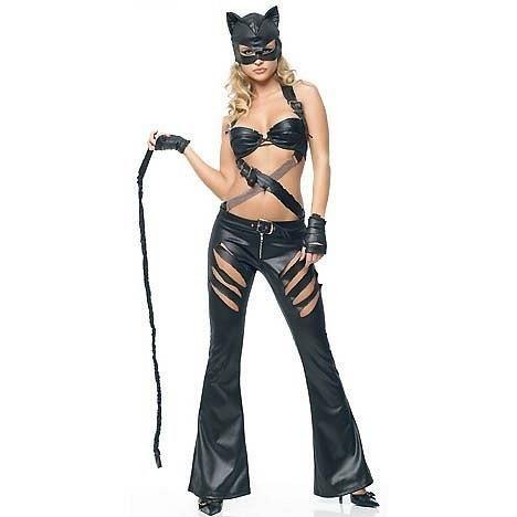 Интернет магазин костюм женщины кошки