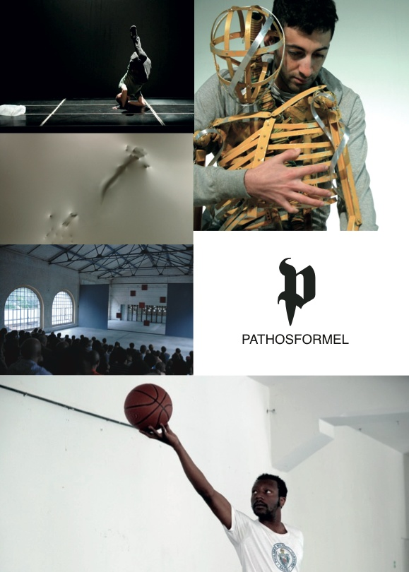 pathosformel began in Venice in 2004 mixing elements coming from different disciplines, with the purpose of reconsider the presence of human body on stage.  After the first works – Volta (2007), La timidezza delle ossa (Premio Scenario 2007), La più piccola distanza (Premio Iceberg 2009), pathosformel won the Premio Ubu Speciale for a research that aim to combine handmade aspects and abstraction in the theatre area.  Since 2007 pathosformel is part of Fies Factory, a project by Centrale…