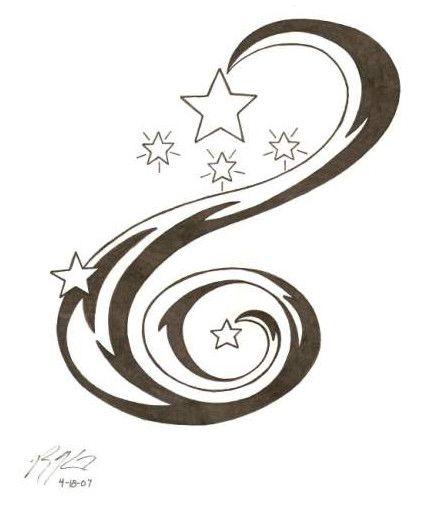 Pretty swirl designTattoo Ideas, Stars Tattoo, Awesome Tattoo, Star Tattoos, Pretty Swirls Design, Heart Tattoo, Swirls Tattoo, Tattoo Design, Tattoo Ink