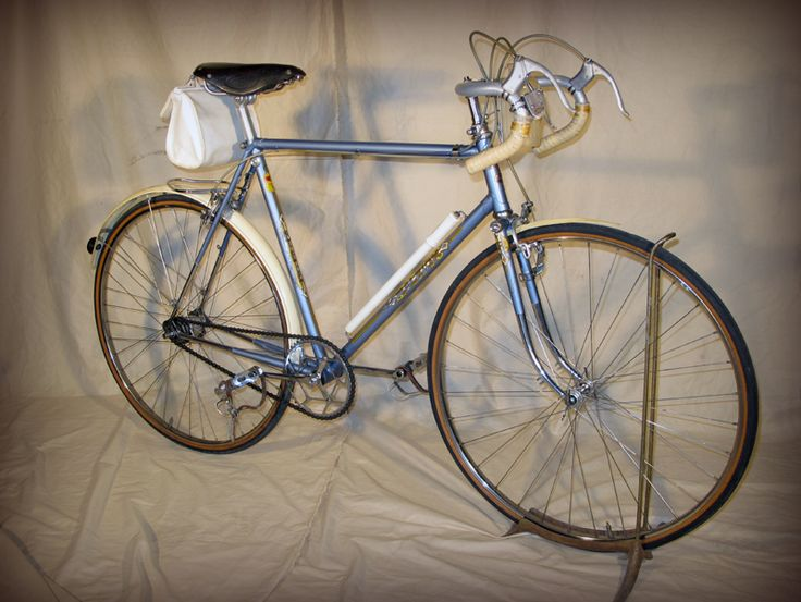Raleigh Record Ace 1951
