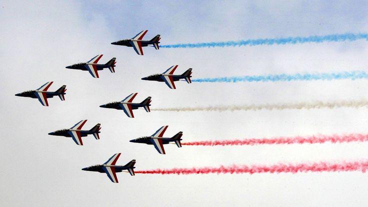 Plane spotting at Le Bourget Paris Air Show 2015– Inflight Catering & Private Jet Services