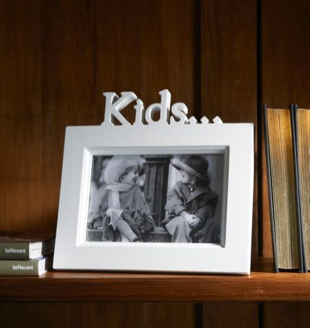 Kids Photo Frame - Rivièra Maison - Fotolijst