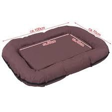 Resultado de imagen de patrones para cama de perros