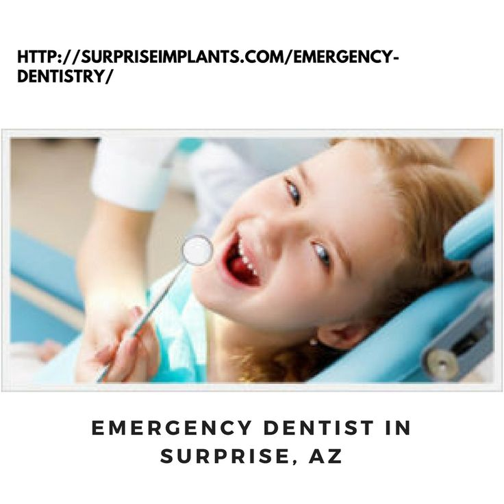 An Emergency Dentist in Surprise, AZ would be able to attend your problem with well equipped and the latest machinery and equipment. Contact- (623)233-6236