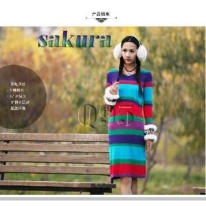 Tempat belanja online baju ala korean stylee ditambah dengan ukiran dan motif yang menarik.
