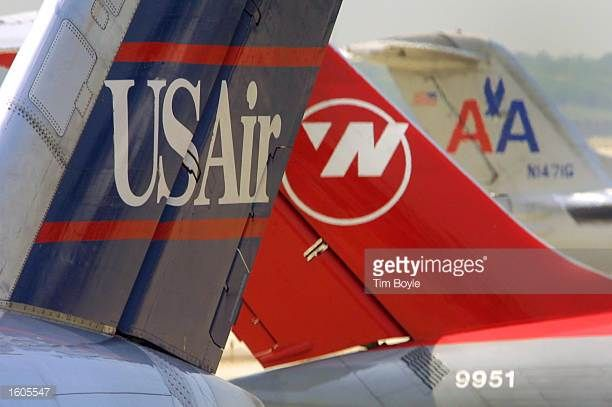 Us Airways Group Inc. Stock Photos and Pictures | Getty Images