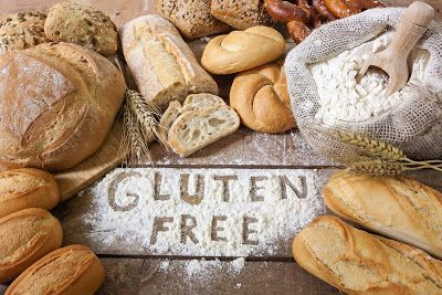 Monash University Low FODMAP Diet: Are gluten-free foods actually better for you?