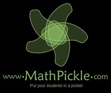 Problem-Based Learning Resources @ my edublog...Moore Than Just X: Problem-Based Learning: Math Pickle