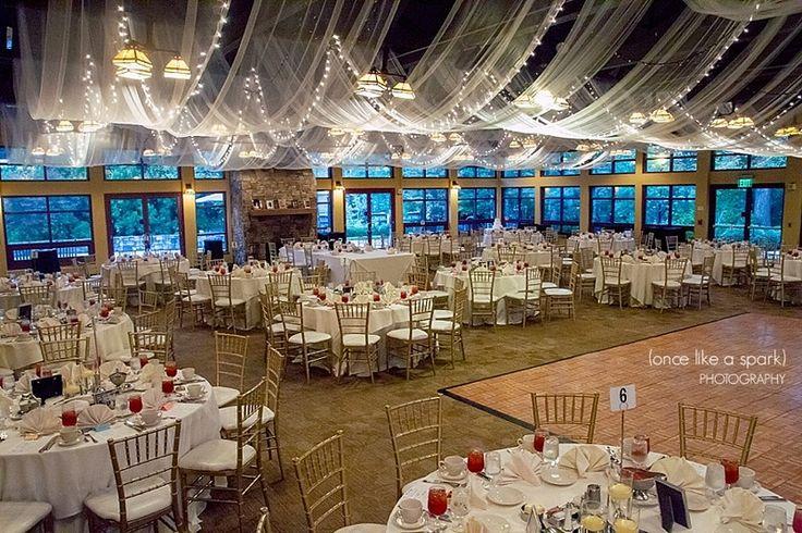 Emory Conference Center Hotel, Wedding Ceremony & Reception Venue ...