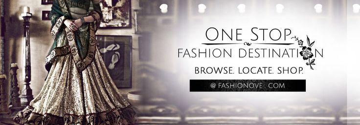 Browse. Locate. Shop @ www.fashionove.com