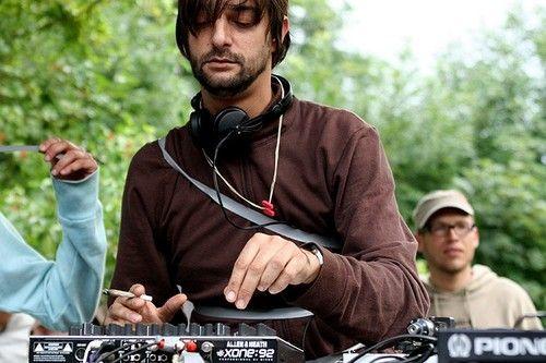 Ricardo Villalobos. One of my favorite dj's