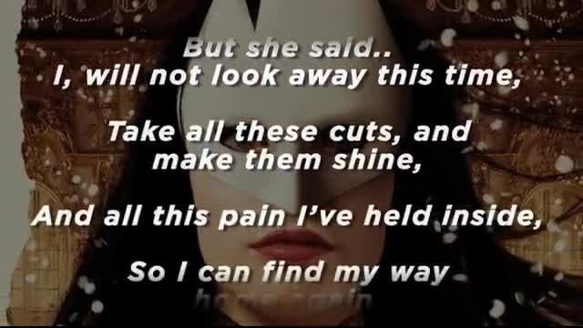 Thousand Foot Krutch - Look Away