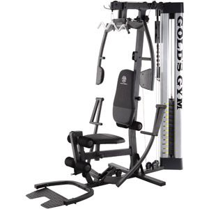 gold's gym platinum system ii  gym gold gym equipment
